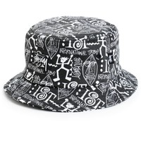 Stussy Tribal Bucket Hat