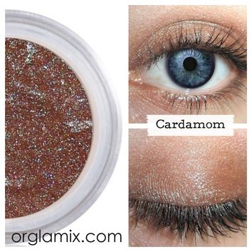Cardamom Eyeshadow