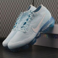Tagre™ ONETOW Best Online Sale Nike Air VaporMax Vapor Max 2018 Flyknit Men Sport Running Shoes 49558-404