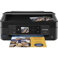 Epson Expression Home XP-424 Inkjet Multifunction Printer/Copier/Scanner - Walmart.com