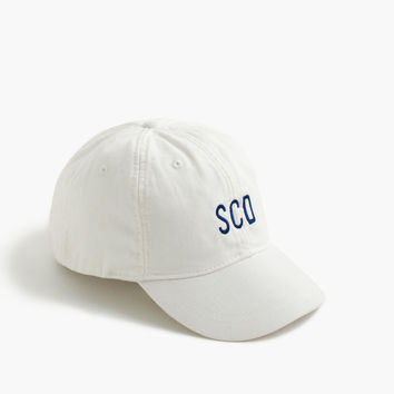 Kids' Baseball Cap : Boys' Hats | J.Crew