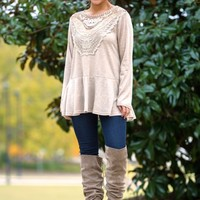 Sparks Flying Top | Monday Dress Boutique