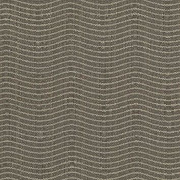 Kasmir Fabric Sound Wave Bark