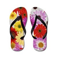 Daisy Mae Jelley By J3ll3y Flip Flops> LOTS OF FLIP FLOPS> THE AFTERLIFE ONLINE CLOTHING STORE