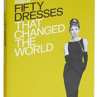 Fifty Dresses that Changed the World | Mod Retro Vintage Books | ModCloth.com
