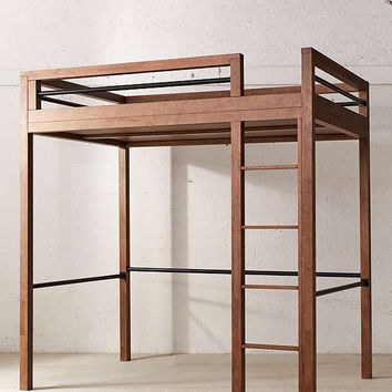 Fulton Loft Bed | Urban Outfitters