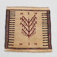 Urban Outfitters - Vintage Tree Of Life Kilim Tapestry