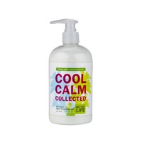 Better Life Cool and Calm Lotion Citrus Mint 12 fl oz