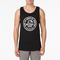 Product: US Open Lock Up Tank