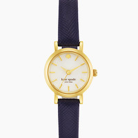 Kate Spade Navy Tiny Metro Watch Navy ONE