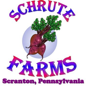 The Office: Schrute Farms