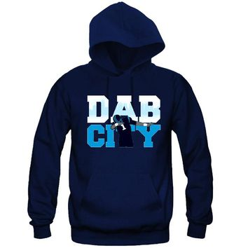 Dab City Carolina Panthers Hoodie Sports Clothing