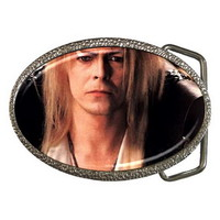 Labyrinth David Bowie Belt Buckle Mens Gift Cool NEW ID135