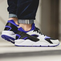 "Air Huarache ""Persian Violet"""