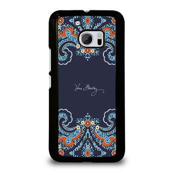 VERA BRADLEY 4  HTC One M10 Case Cover