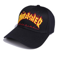 Thrasher Dad Hat