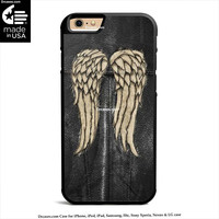 Wings Daryl Dixon walking dead Case for iPhone 4s 5s 5c 6s 6 Plus Case, iPod Case, iPad Case, Samsung Case, HTC Case, Xperia Case, Nexus Case, LG cases