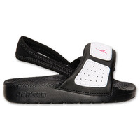 Girls' Toddler Jordan Hydro 3 Slide Sandals