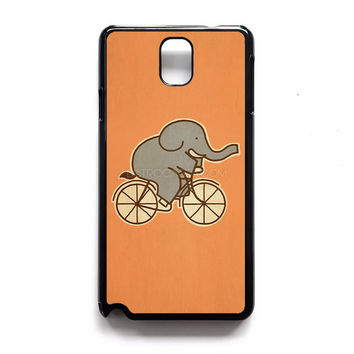 Elephant Cycle Samsung Case, iPhone 4s 5s 5c 6s Plus Cases, iPod 4 5 6 case, HTC One case, Sony Xperia case, LG case, Nexus case, iPad case