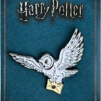Harry Potter | Hedwig ENAMEL PIN
