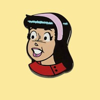 Veronica Lodge Pin by Betty & Veronica