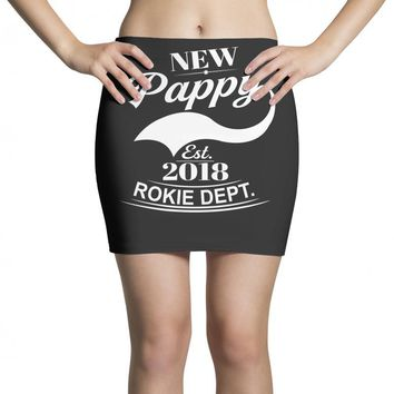 New Pappy 2018 Mini Skirts