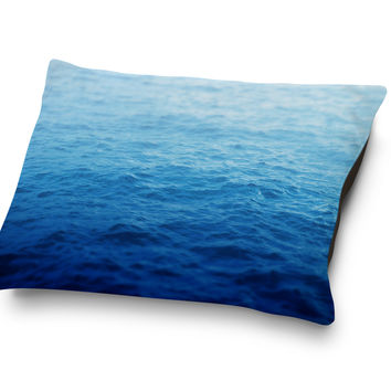 Caribbean Waters - Pet Bed