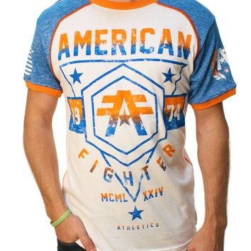 American Fighter Men's Oakland Graphic T-Shirt