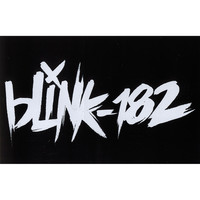 Blink 182 - Sticker
