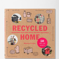 Urban Outfitters - Recycled Home by Rebecca Proctor