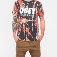 Obey Obey Worldwide Tee