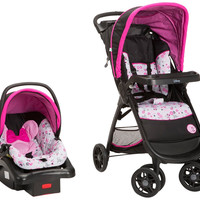 Disney Amble Garden Delight Minnie Travel System  TR351CZR