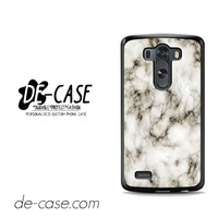 Marble Pattern For LG G3 Case Phone Case Gift Present