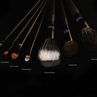 Fate Beauty Cosmetic Brushes