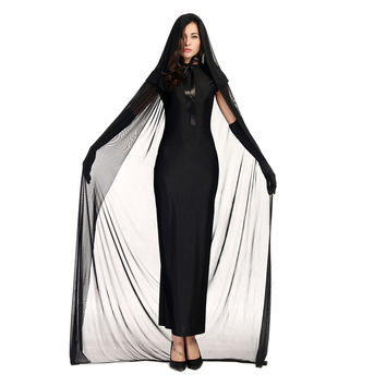 Adult Cosplay Anime Cosplay Apparel Halloween Costume [9220655172]