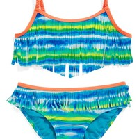 Girl's Gossip Girl 'Sunkissed' Two-Piece Swimsuit,