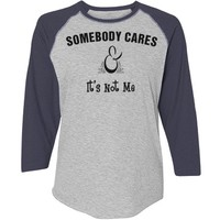 Somebody cares but not me: Creations Clothing Art