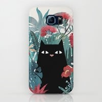 Popoki iPhone & iPod Case by Littleclyde | Society6