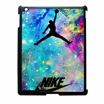 Nike Air Jordan Nebula iPad 3 Case