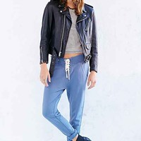 BDG Lace-Up Sweatpant-