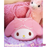 Lolita Lovely My Melody Bunny Hand Bag SP130300