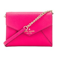 kate spade new york Monday Crossbody in Pink