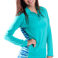 Static Vibes Active Wear
