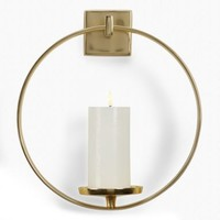 Cirque Hanging Sconce | Savoy Acrylic Dining Room Inspiration | Dining Room Inspiration | Inspiration | Z Gallerie
