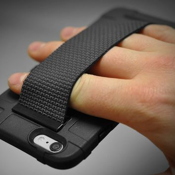 Inslip® - A Comfortable Strap for Your Phone and Tablet