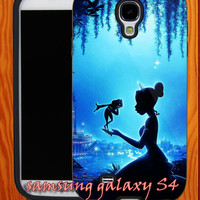 Disney-Princess-&-the-Frog-under-moonlight iphone 5 / iphone 4 / iphone 4S covers case-samsung galaxy s2 / s3 / s4 case-A25062013-16