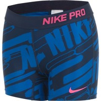 "Nike Girls' Pro Graphics 3"" Short"