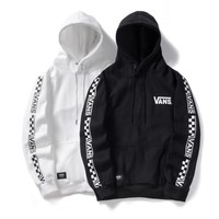 VANS autumn and winter new arms and arms sportswear and casual hoodies
