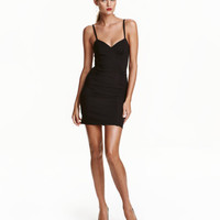 Bustier Dress - from H&M
