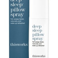 Thisworks Deep Sleep Pillow Spray | Nordstrom
